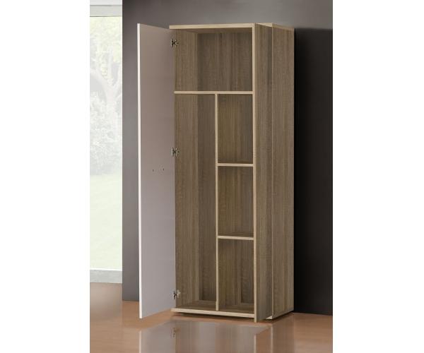 ms157 q45f mehrzweckschrank stauraumschrank putzschrank. Black Bedroom Furniture Sets. Home Design Ideas
