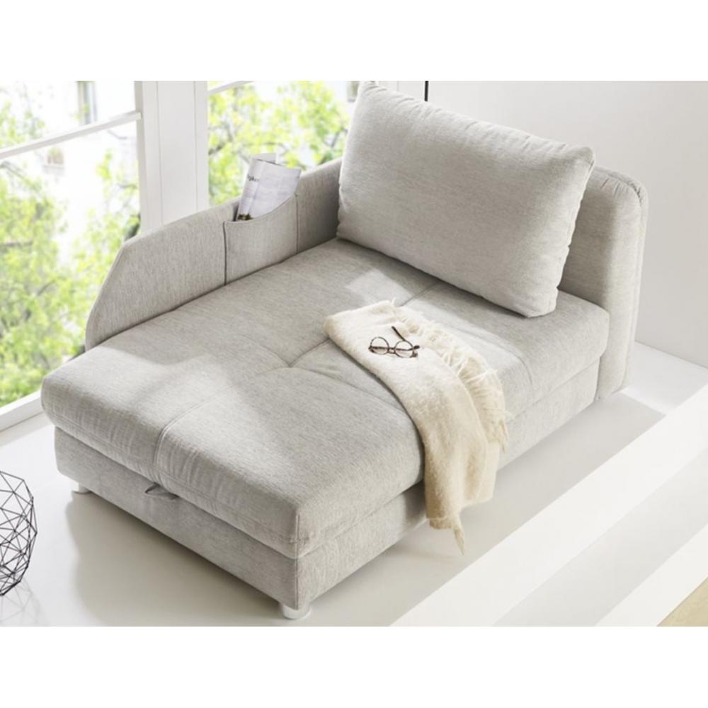 Schlafsofa Küchensofa Funktionssofa Couch Recamiere ROCCO ...