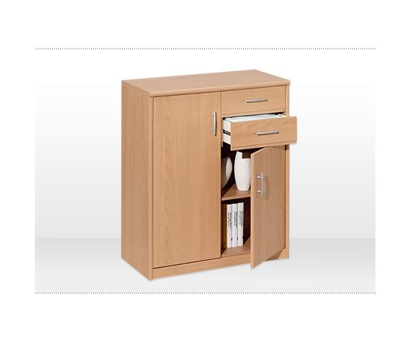 55 27 schuhschrank kommode schuhkommode stauraumkommode buche soft plus ebay. Black Bedroom Furniture Sets. Home Design Ideas