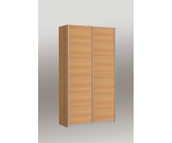 kleiderschrank mehrzweckschrank schiebet renschrank ohio alle farben w hlbar ebay. Black Bedroom Furniture Sets. Home Design Ideas