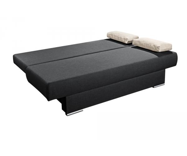 mia schlafsofa sofa funktionssofa g stesofa gr n blau ca. Black Bedroom Furniture Sets. Home Design Ideas
