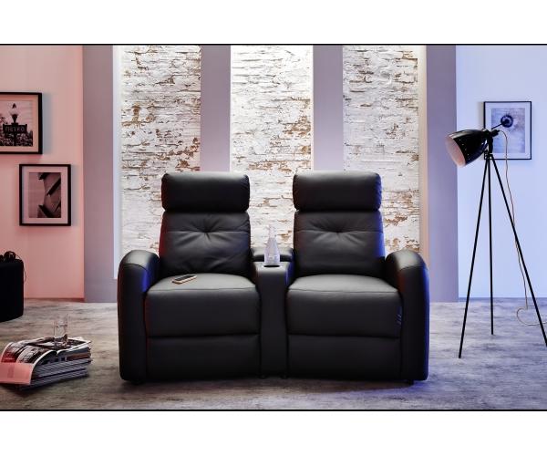 houston cinema 2er tv sessel fernsehsessel polsterstuhl. Black Bedroom Furniture Sets. Home Design Ideas