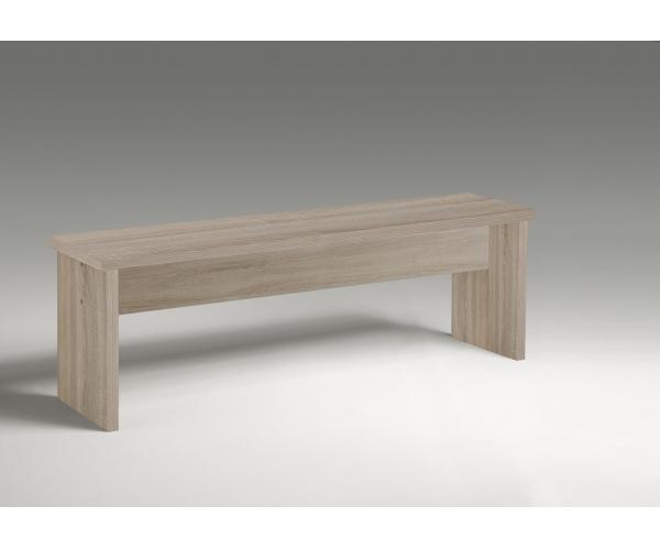 sitzbank esszimmerbank bank k chenbank deal eiche s gerau dekor 160 cm breit ebay. Black Bedroom Furniture Sets. Home Design Ideas