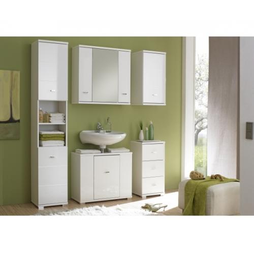 morning badezimmer badezimmereinrichtung alle schr nke. Black Bedroom Furniture Sets. Home Design Ideas