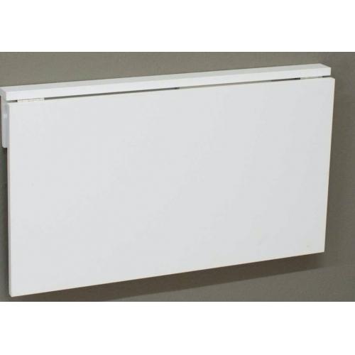 Wandtisch klappbar  Klapptisch Esszimmertisch Tisch Wandtisch klappbar Weiß 80 x 50 (8 ...